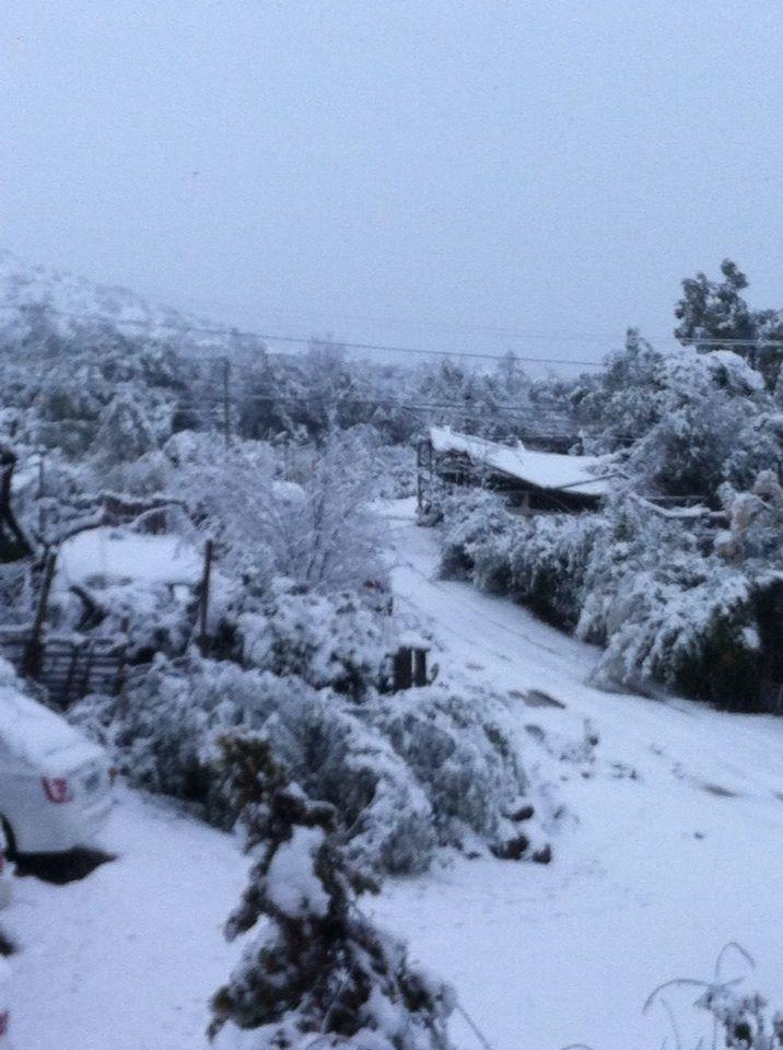 Y nev en santiago de chile cr nica digital for Marmolerias en santiago de chile