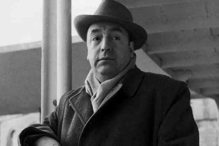 Resultado de imagen para Ofrecerán conclusiones sobre causas de muerte de Neruda