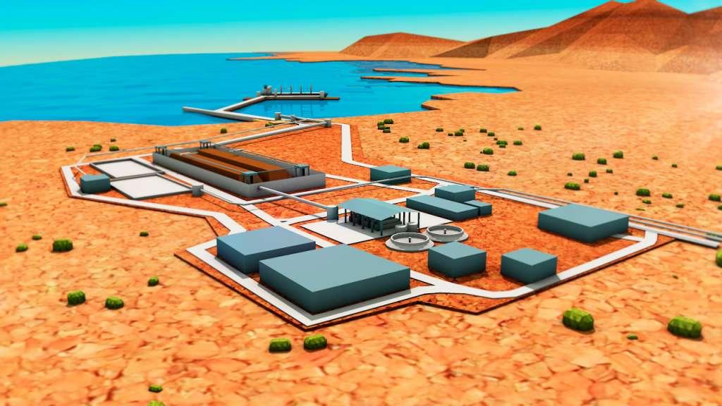 Comité de Ministros rechaza el proyecto minero-portuario Dominga