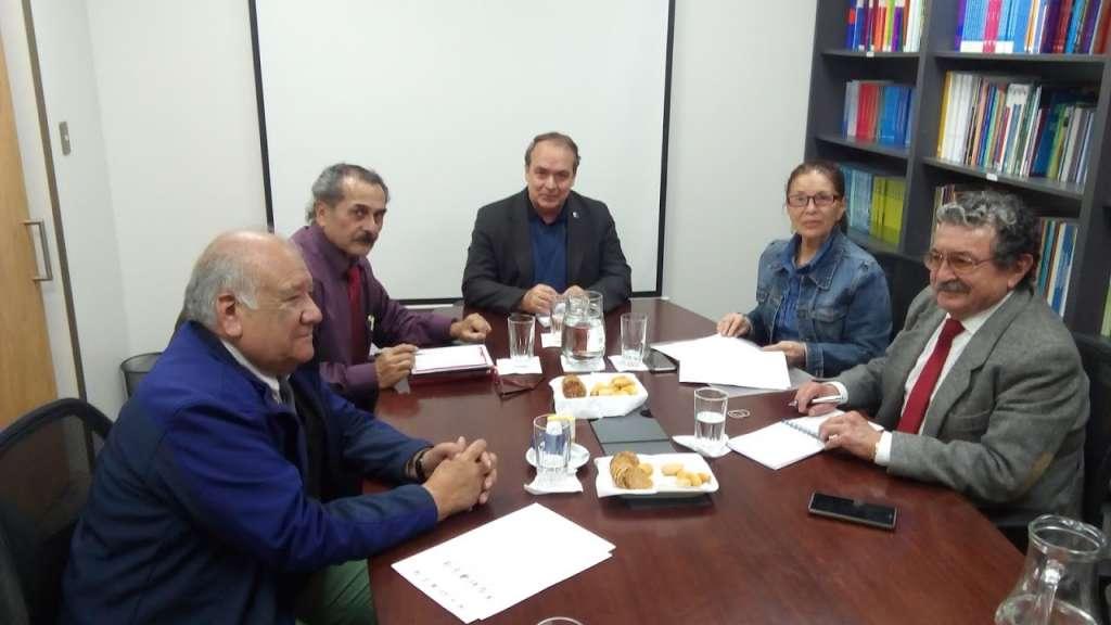 ONU sugirió a PPK solicitar opinión médica en el extranjero — Alberto Fujimori