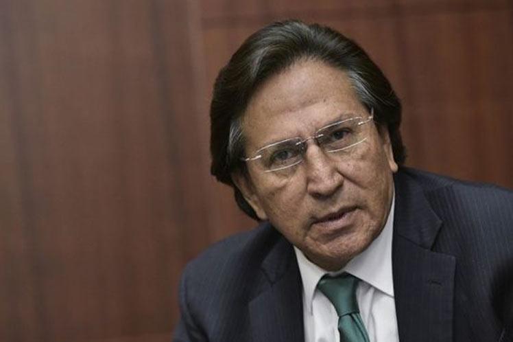 Duberlí Rodríguez afirma que la orden de arresto contra Toledo sigue vigente