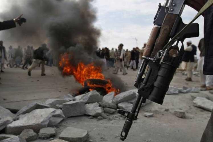 Un terremoto de 6,1 grados sacude Afganistán