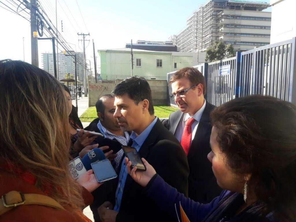 Morales felicita a Bachelet por nuevo cargo en la ONU