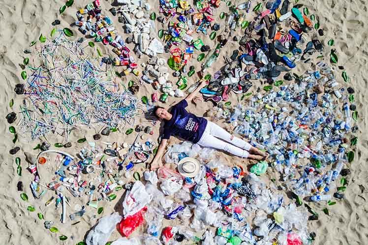 Piden A La Onu Reconocer El Medio Ambiente Limpio Como: ONU PIDE ACABAR CON LA CONTAMINACIÓN POR PLÁSTICO