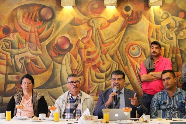 Ejidatarios de El Zapote controlarán estacionamiento del aeropuerto | La Crónica de Hoy - Jalisco