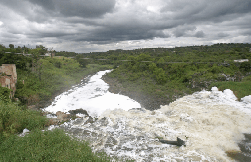 Regresa la discusión sobre el Río Santiago | La Crónica de Hoy - Jalisco