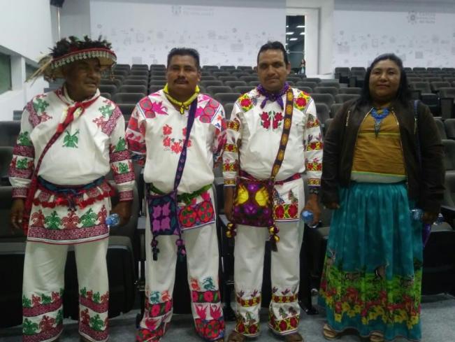 Lamentan omisión de derechos a indígenas  | La Crónica de Hoy - Jalisco