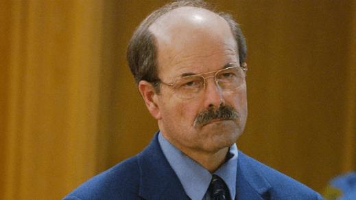 Dennis Rader asesino en serie mascara