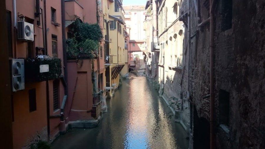 Qué ver en Bolonia. La Finestrella.