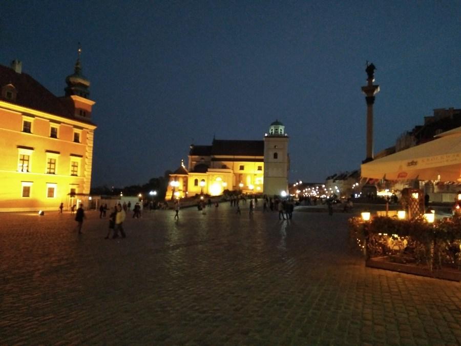 Catedral de San Juan. Qué ver en Varsovia en un día. Centro histórico de Varsovia.