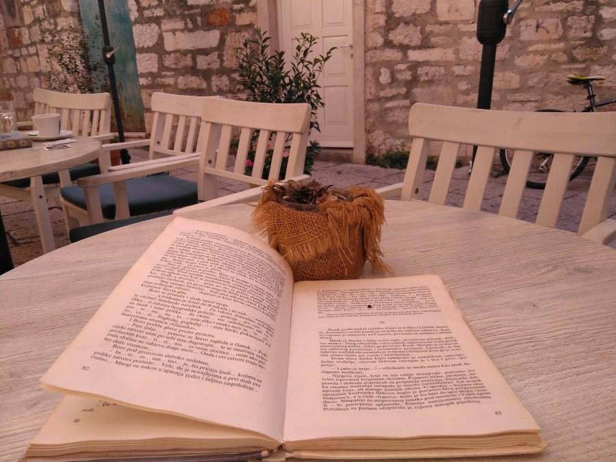 ¿Qué ver en Sibenik? ¿Qué ver en Trogir? Rincones de Sibenik. Croacia.