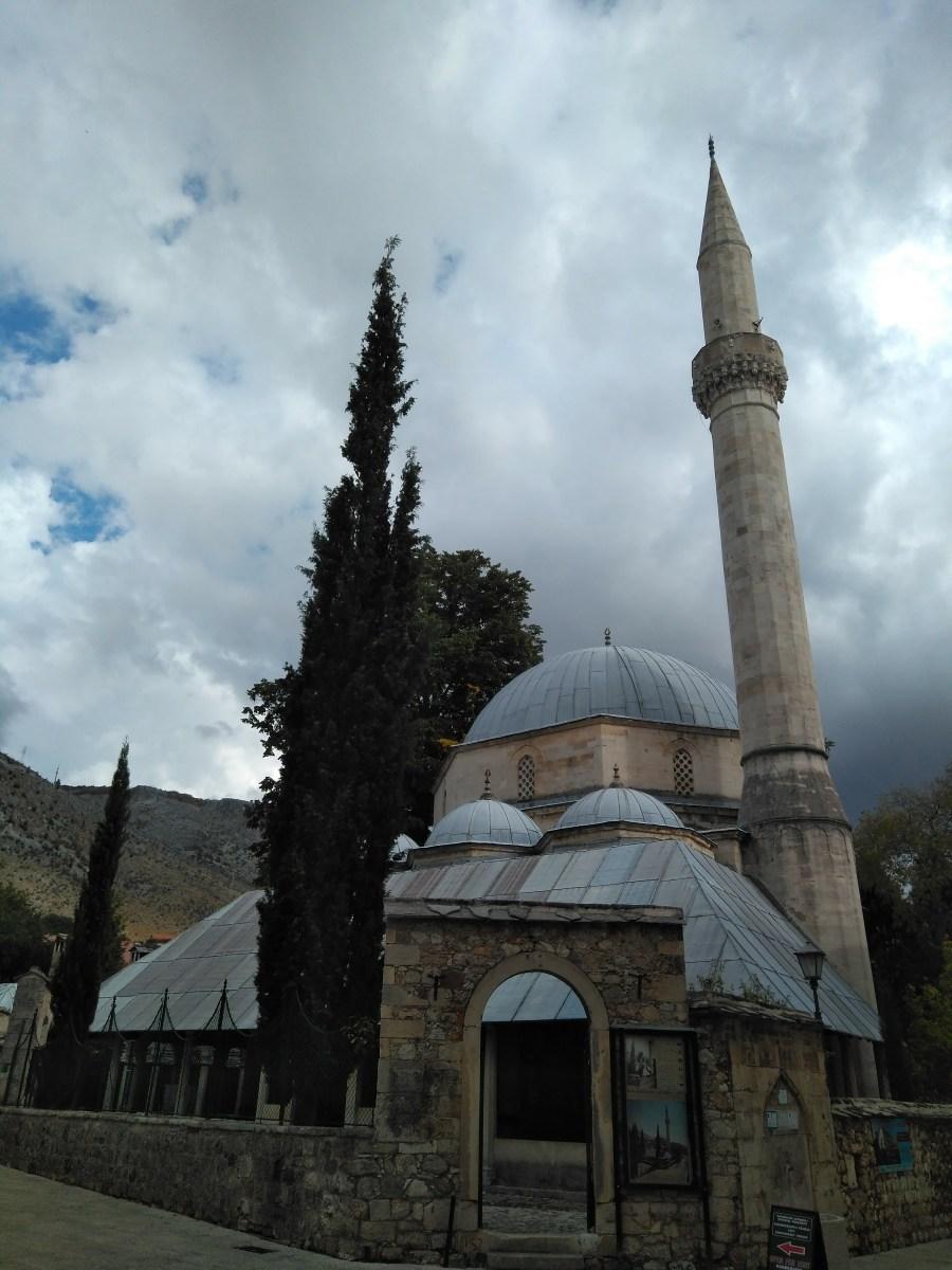 Qué ver en Mostar. Bosnia