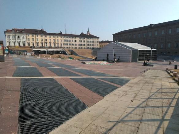 Plaza Valdo Fusi