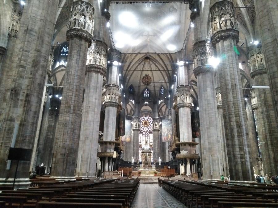 Qué ver en Milán en un día.