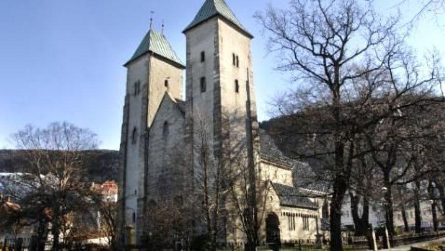 Iglesia de Santa María.
