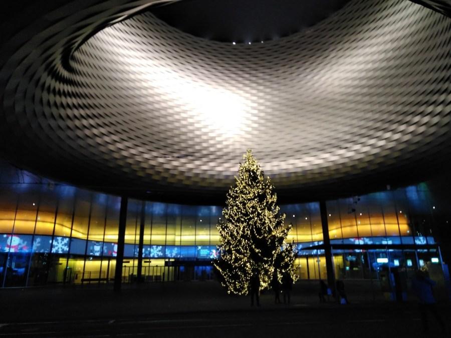 Mercados de Navidad de Basilea.
