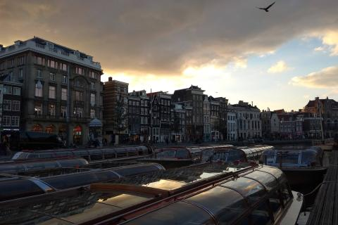 Qué ver y qué hacer en Ámsterdam en 2 días.