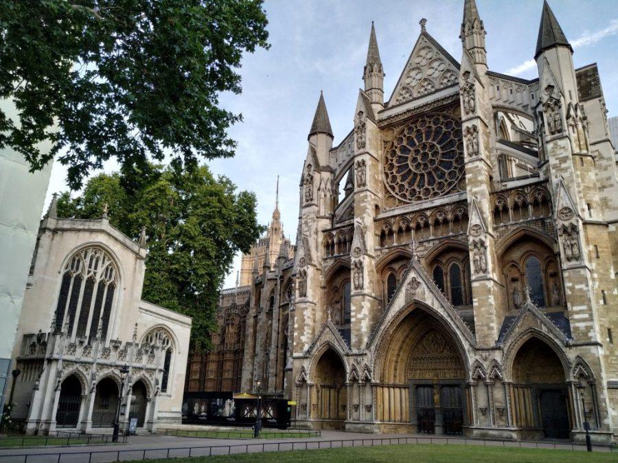 Qué ver en Londres en 2 días. Imprescindibles en Londres. Abadía de Westminster.