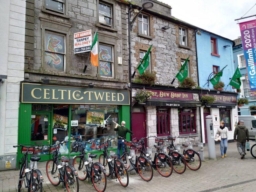 Cosas que ver en Galway y alrededores en un día