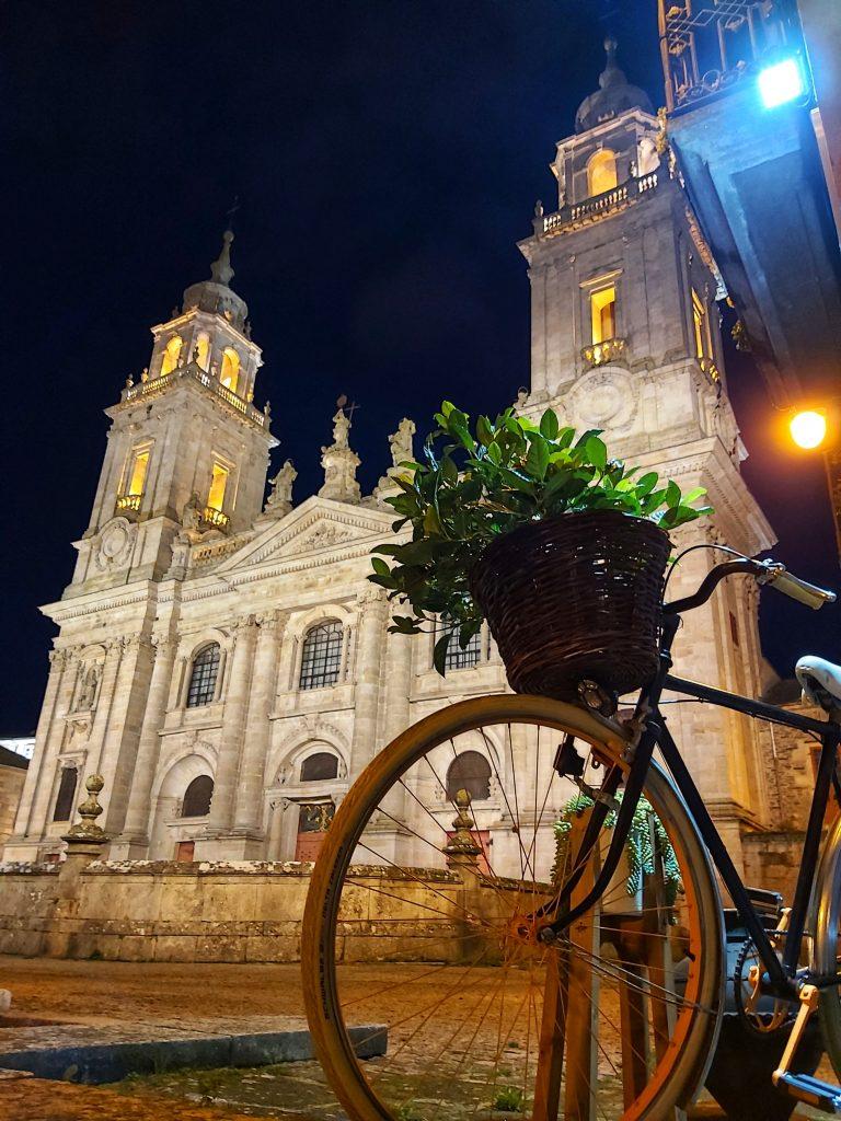 Qué ver en Lugo. Catedral de Lugo.