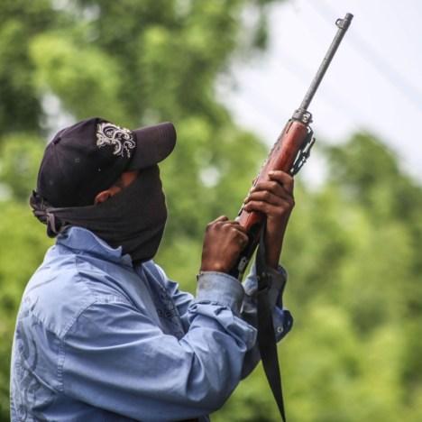 La endémica desconfianza hacia el gobierno y otros factores que detonaron la explosión de las autodefensas en Michoacán