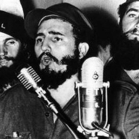 En 1997 vi a Fidel