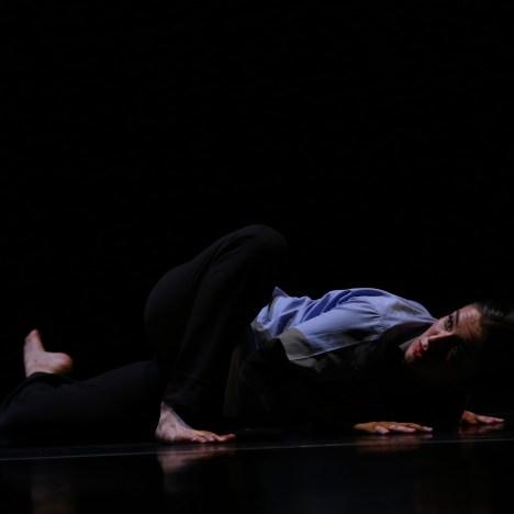 «Idiot-Syncrasy», danza sin artificios