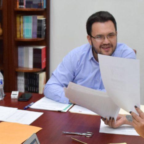 Lázaro Cárdenas y Fidel Castro, una pregunta incómoda para Cuauhtémoc Cárdenas a su paso por Hermosillo