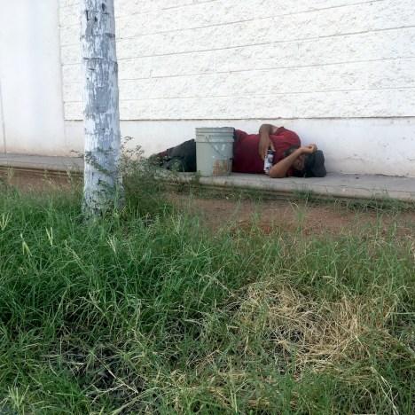 """La """"narco-guerra"""" en Sonora, un proceso de la sociedad"""