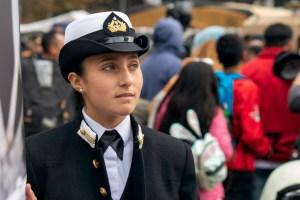 Representante Armada de Chile