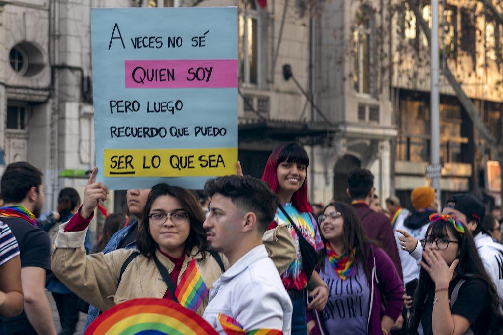 Marcha del orgullo 2019