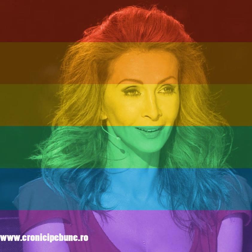 Sa fii homosexual nu este o alegere. Sa fii parvenit…da.