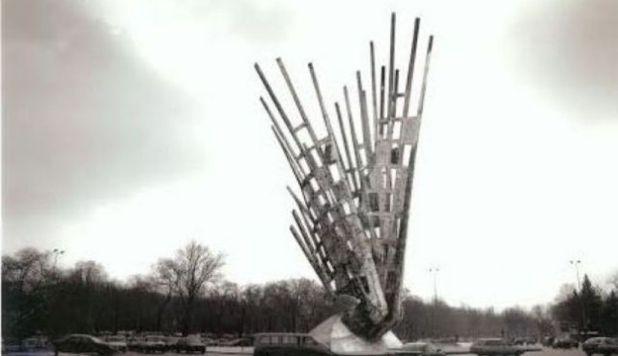 Aripi_monument
