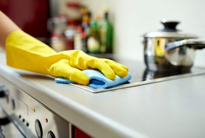 Empleadas domésticas: de cuánto es el aumento de mayo y cuánto sale de tu  bolsillo en aguinaldo, vacaciones y obras sociales - El Cronista