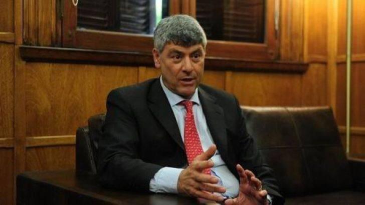 """Buryaile, ex ministro de Agricultura de Macri: """"Para Alberto, el campo es  la caja de la recaudación"""" - El Cronista"""