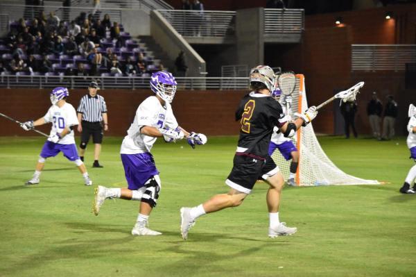 ASU Lacrosse: A unique rivalry brews within the Phoenix ...