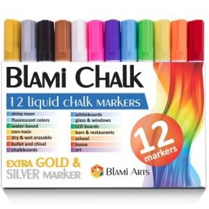 Blami Arts Liquid Chalk Markers