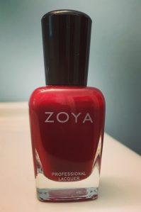 Zoya Natural Nail Polish