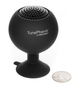 TunePhonik Portable Mini Speaker