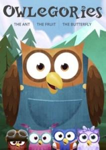 FishFlix + Owlegories Vol. 2