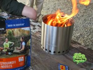 Solo Stove Campfire & 2 Pot Set