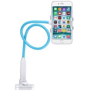 Maan Universal Flexible Long Arm Cell Phone Holder