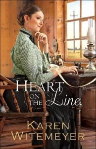 Heart on the Line