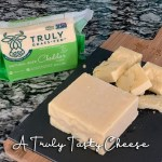 A Truly Tasty Cheese!