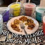 Wildscape - Not Your Average Frozen Meals!