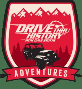Drive Thru History Adventures Logo