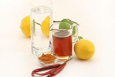 Lemonade Cleanse/Tonic