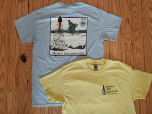 Crooked River T-Shirt