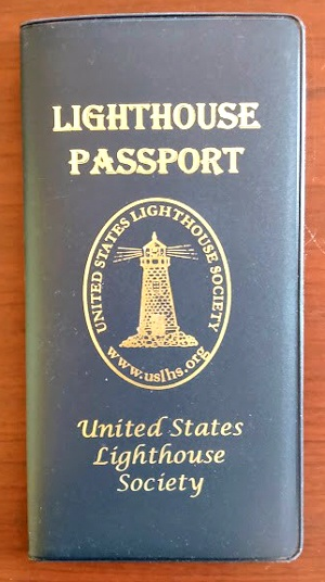 Lighthouse Passport