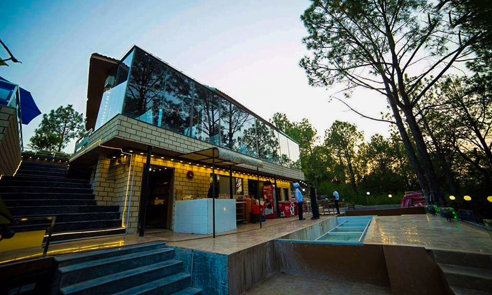 YOGI HAUS Restaurant German Food Restaurant In Islamabad